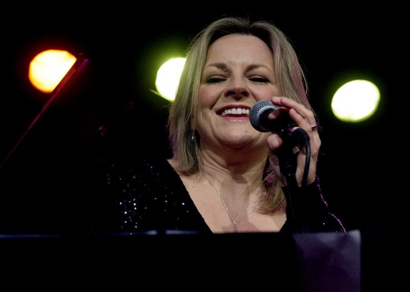 Claire Martin, Neal Richardson Quartet, Plus Guests