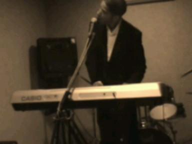 Live@ Revirock Studios Madrid