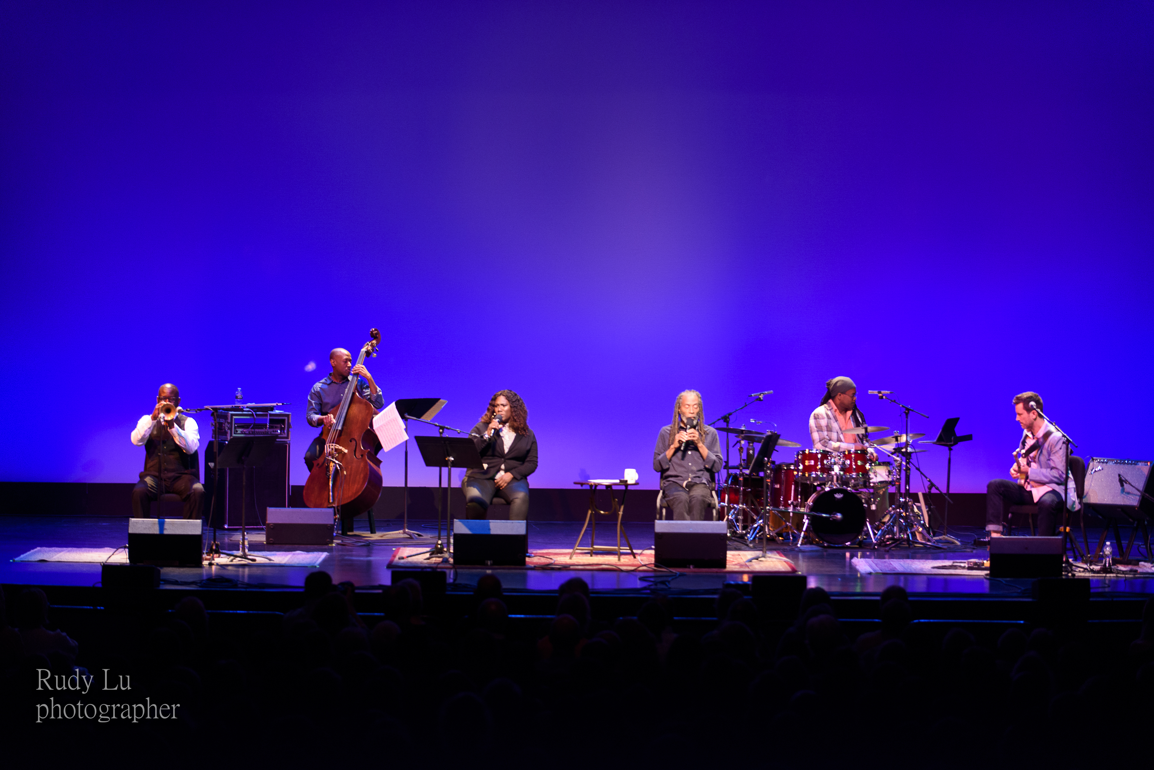 Vermont Discover Jazz Festival 2019
