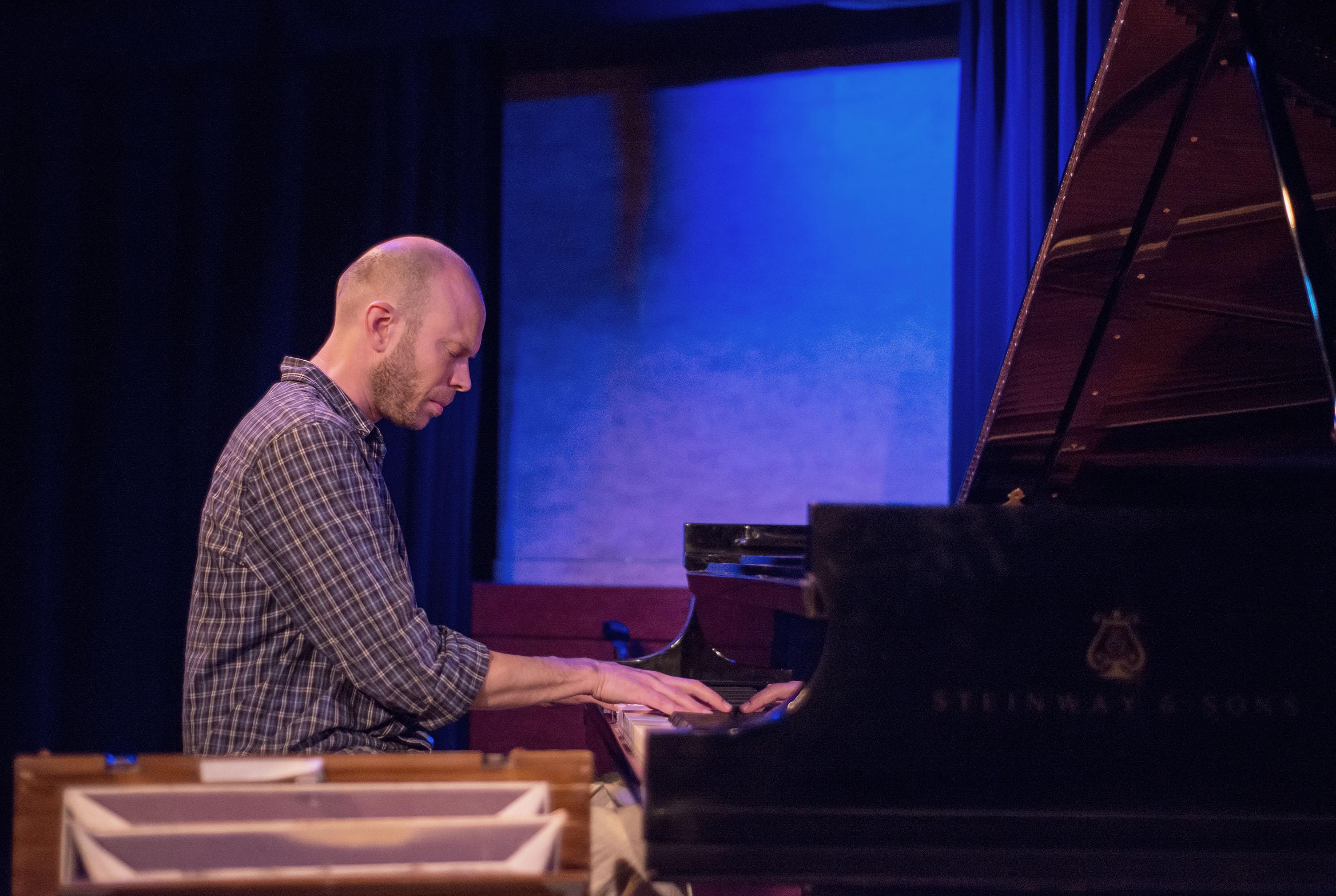 Christian wallumrød ensemble, 2013 td ottawa jazz festival