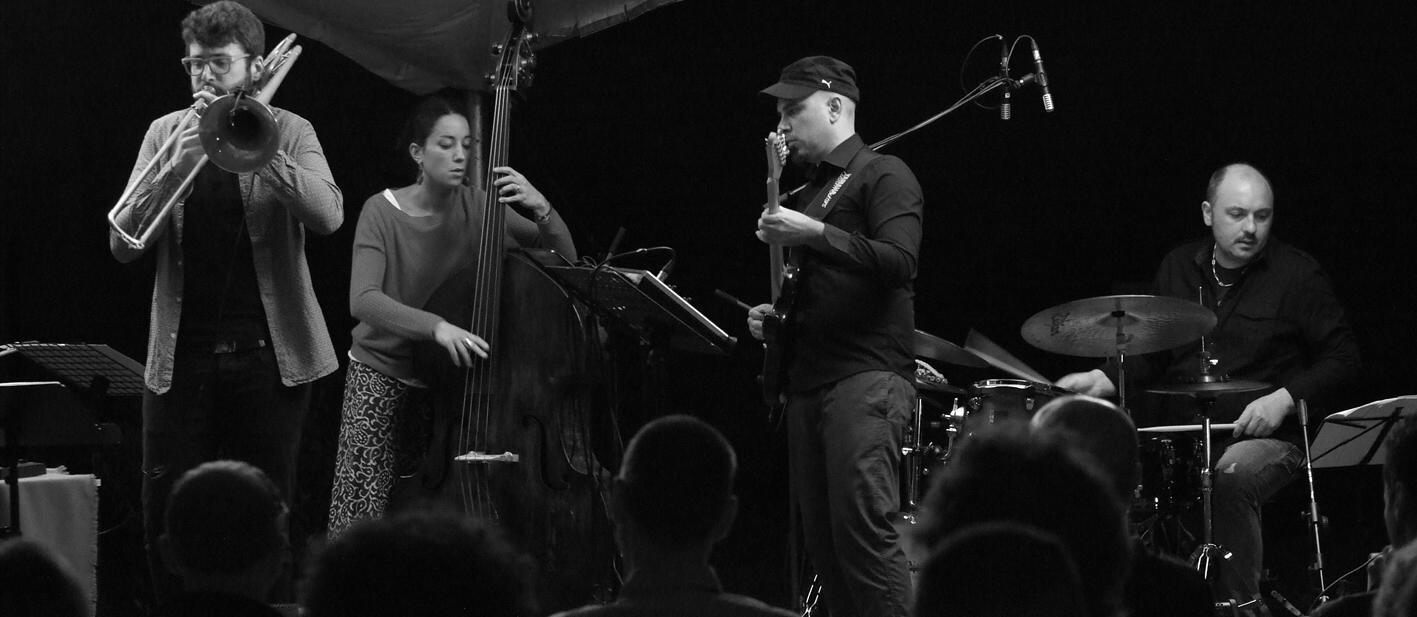 Lagarina Jazz Festival 2017