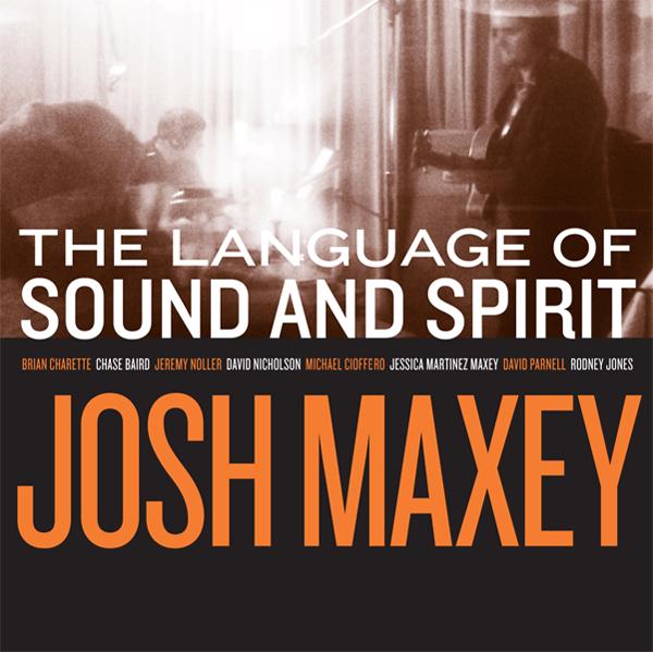 Josh Maxey