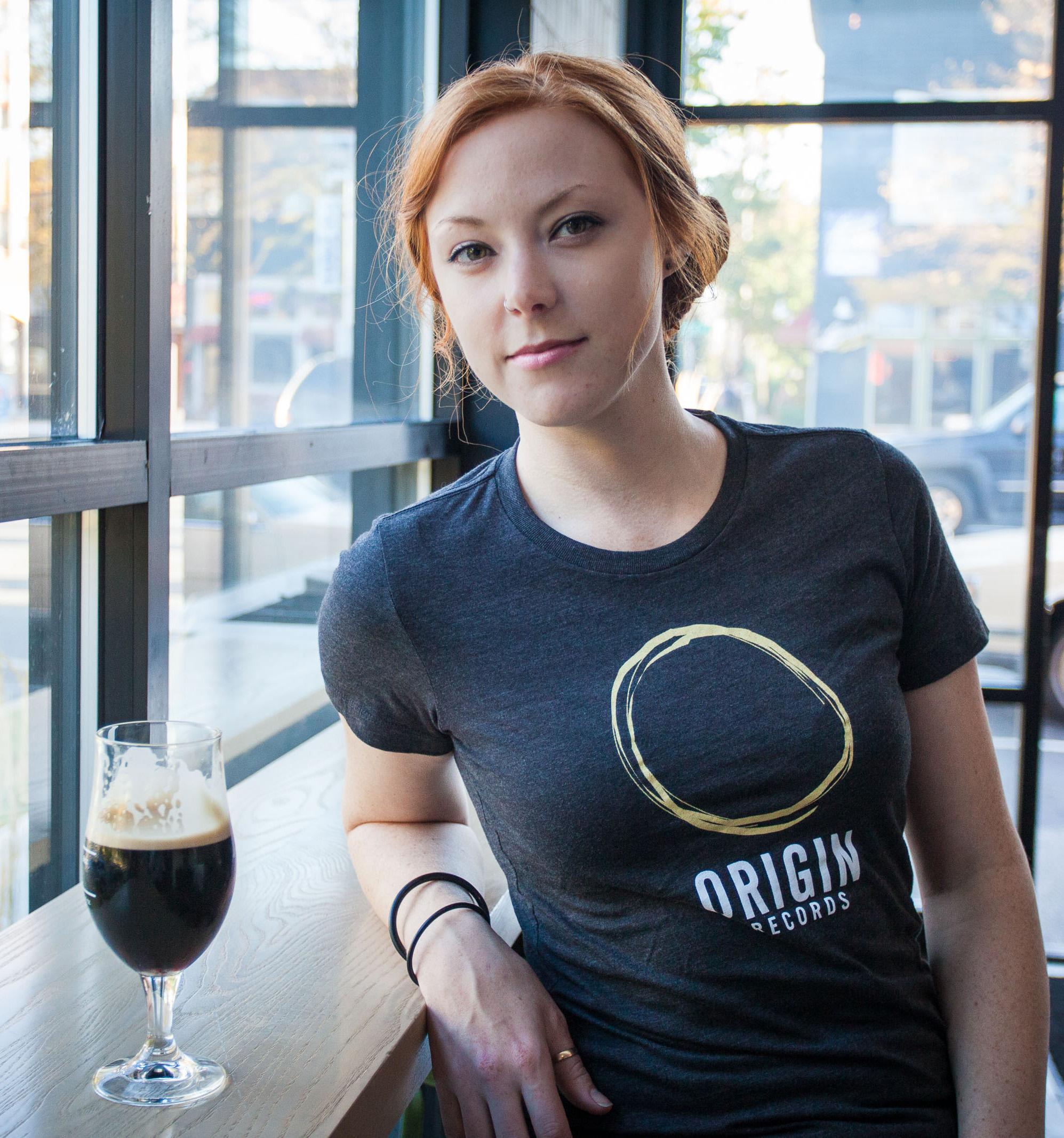 Origin Records T-Shirt