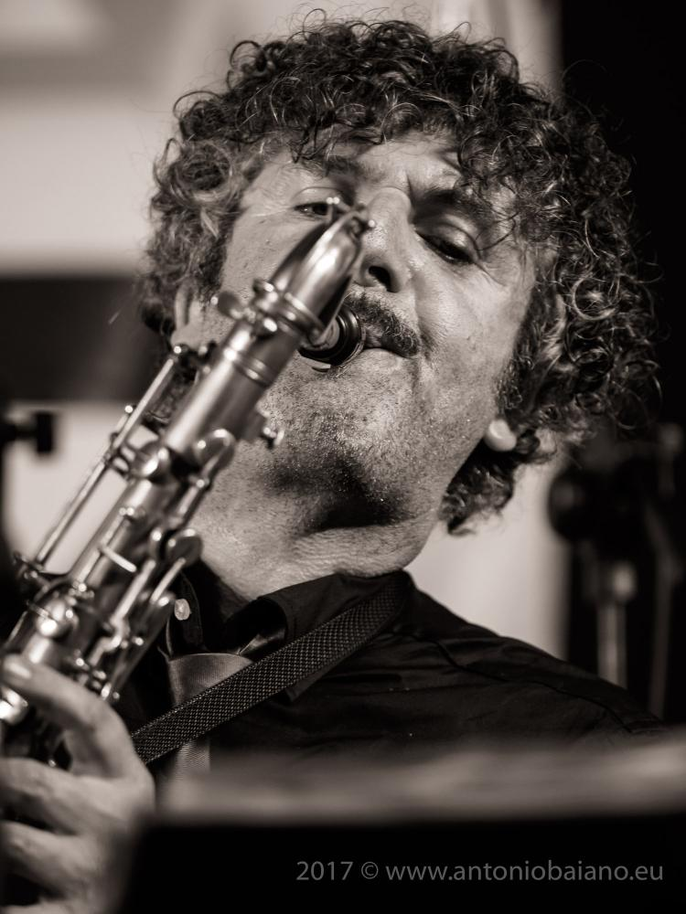 "Stefano Menato - Mauro Ottolini Sousaphonix - ""Bix Factor"""