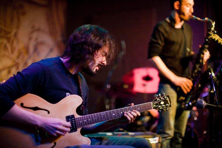 Dani Rabin & Danny Markovich of Marbin