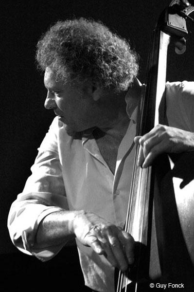 Miroslav Vitous Dudelange/Luxembourg: 17.02.2004
