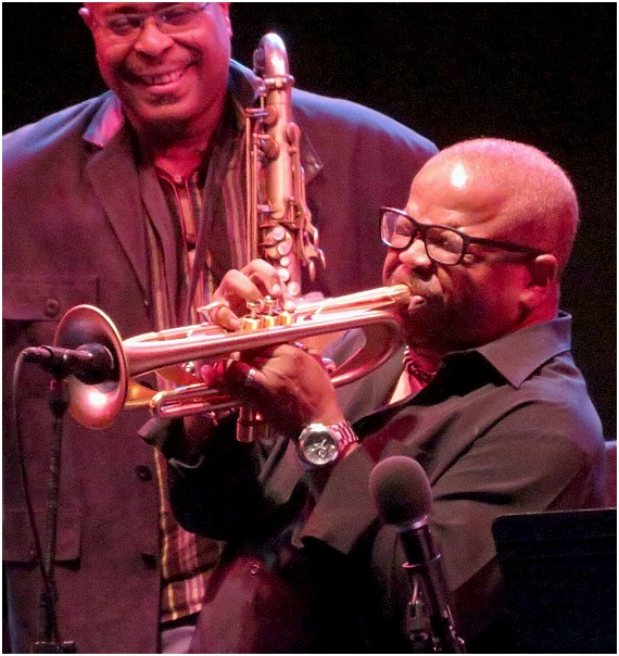 Terence blanchard (and jean toussaint)