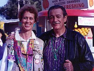 Jan Jenson & Charlie Musselwhite