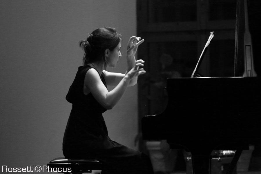 Anna D'Errico