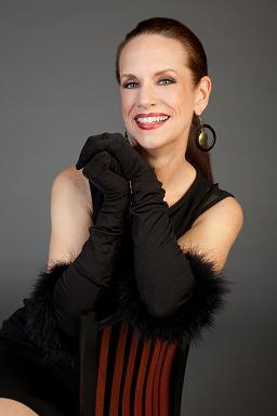 Carolyn Lee Jones Cabaret Photo