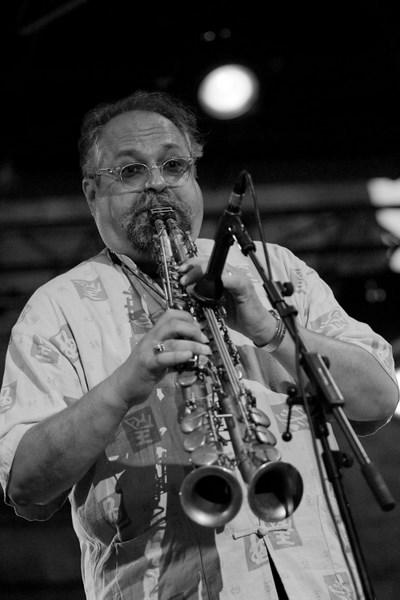 Joe Lovano / San Sebastian Jazzaldia 2009