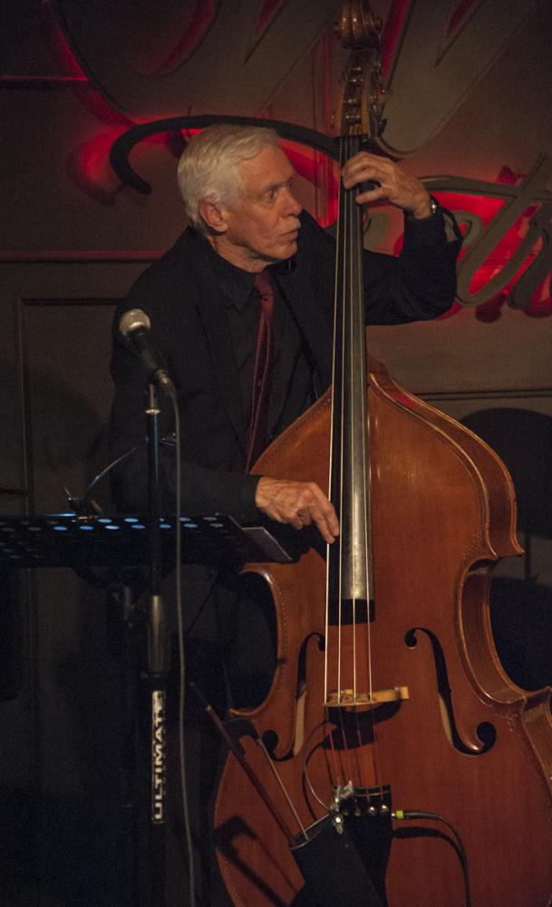 "Dave Young - CD Release ""One Way Up"" - Jazz Bistro - Toronto"