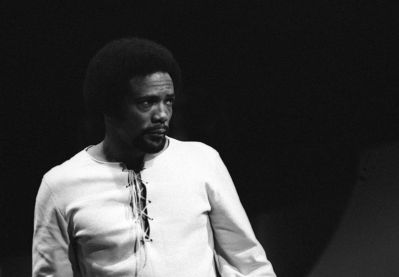 Quincy Jones Monterey Jazz Festival 1972
