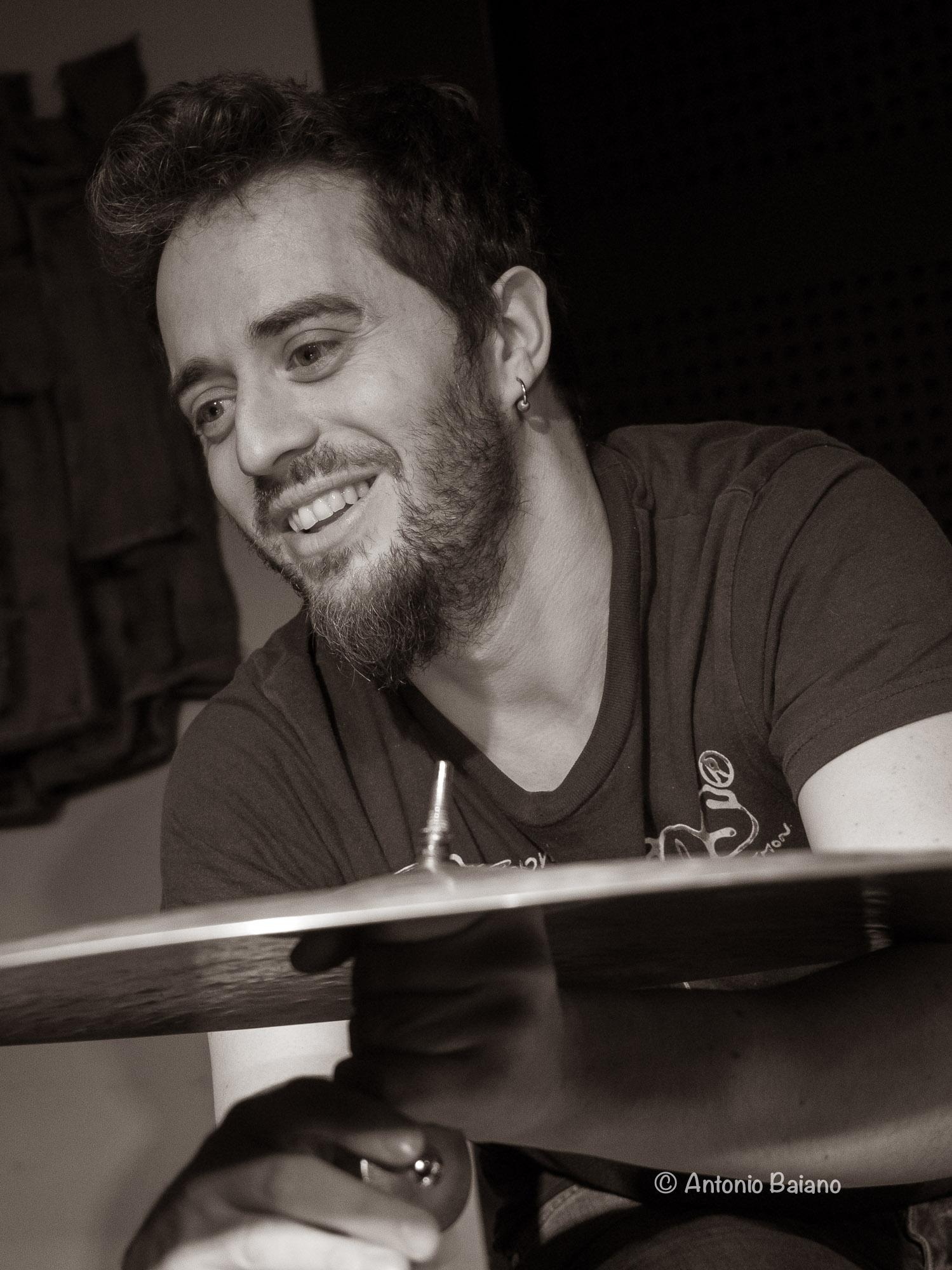 Ruben Bellavia