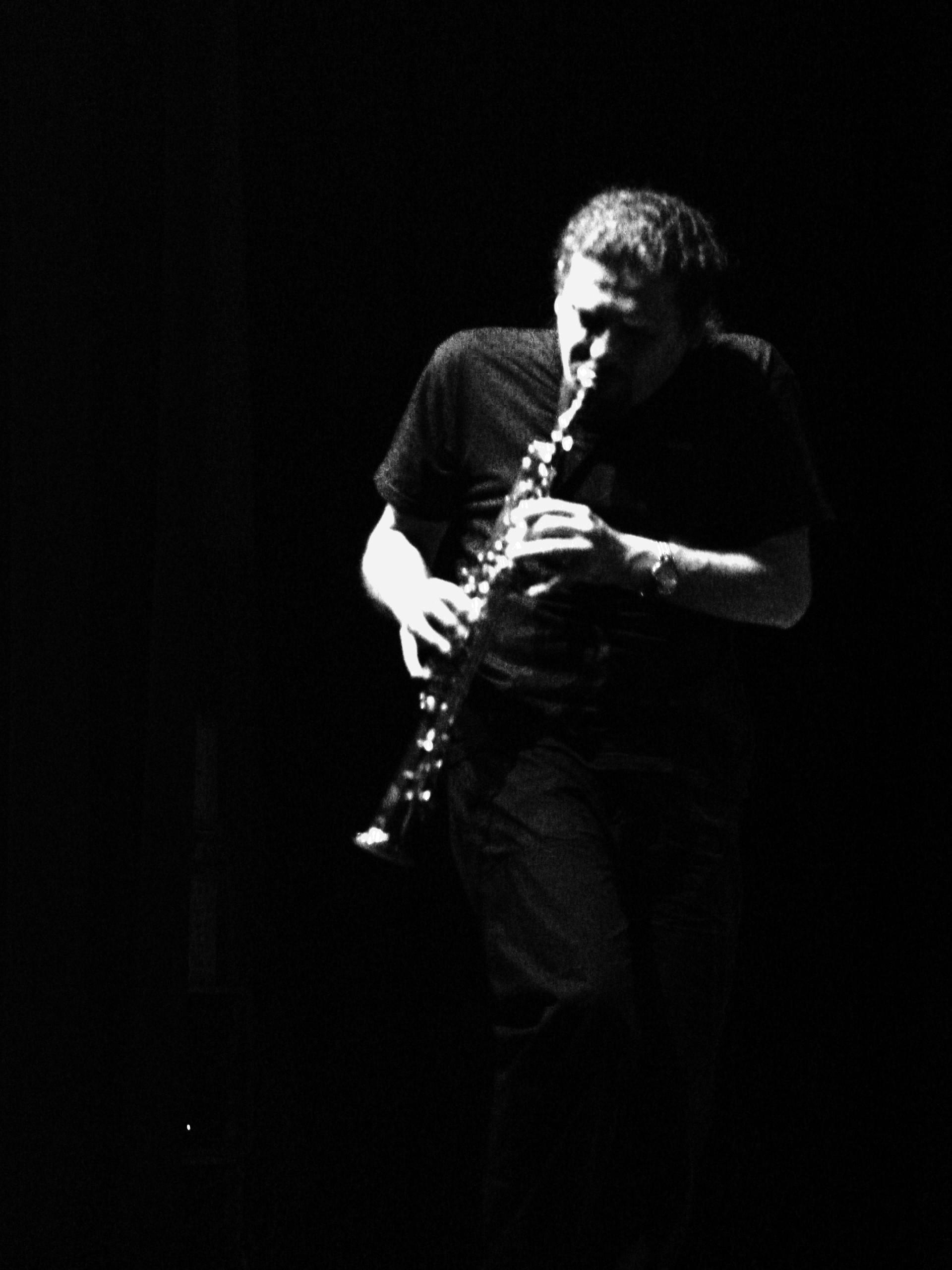 Javier Girotto - Aires Tango