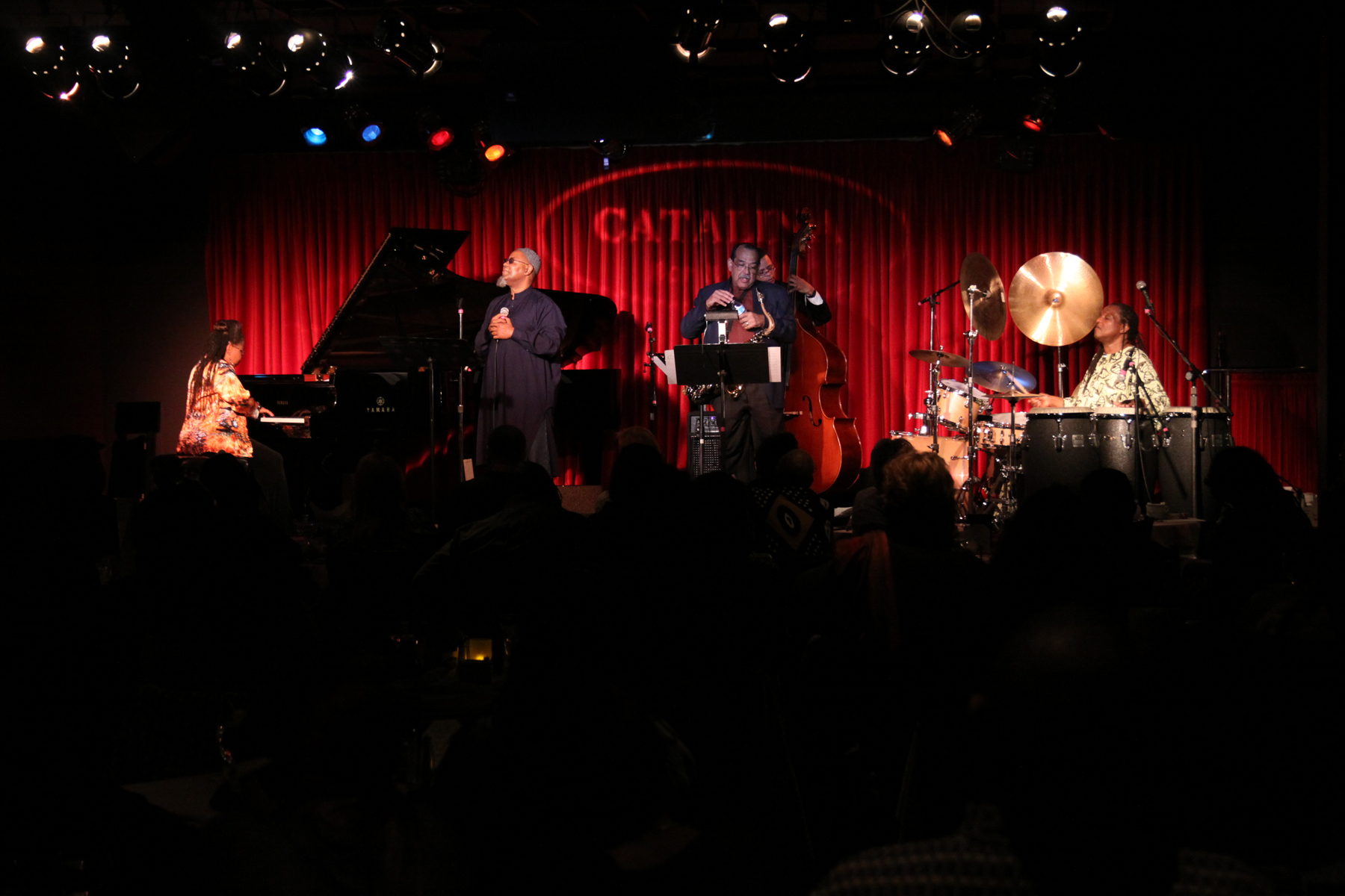 The Babatunde Lea Quintet