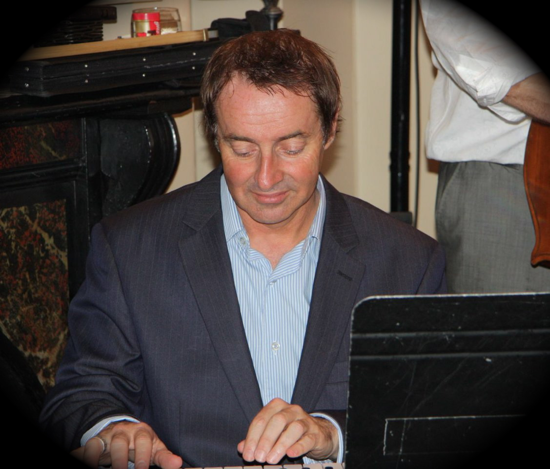 Michael Harding   Voice over actor   Voice123