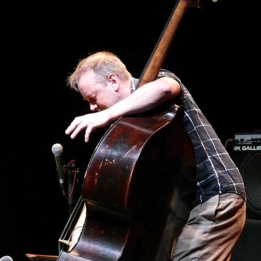 John Edwards at Jazz Em Agosto Lisbon