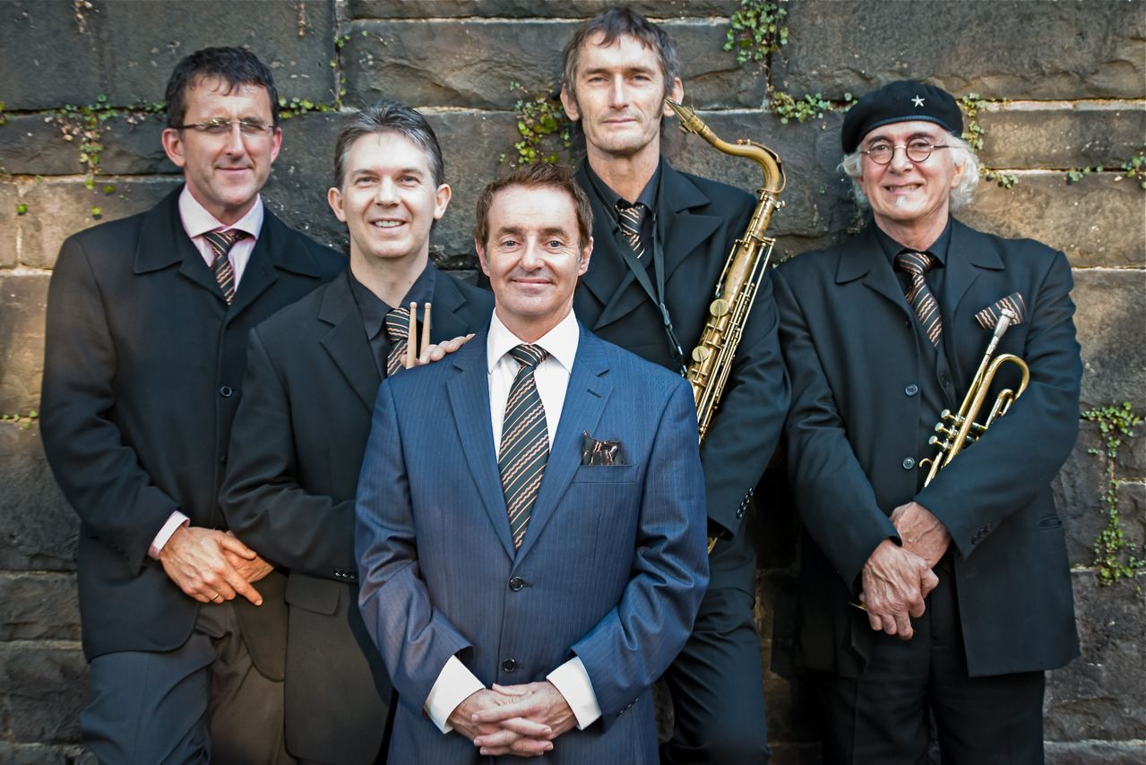 John Montesante Quintet