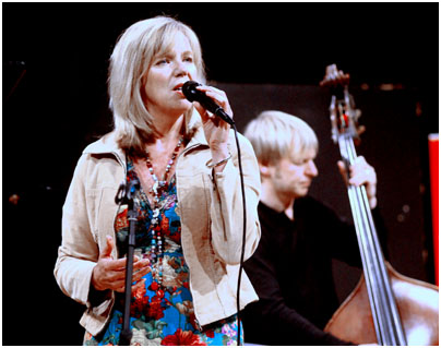 Trudy Kerr 32141 Images of Jazz