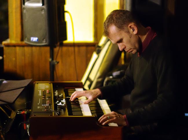 Peter Whittaker, Nigel Price Quartet