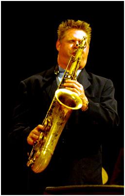Derek Nash 32202 Images of Jazz