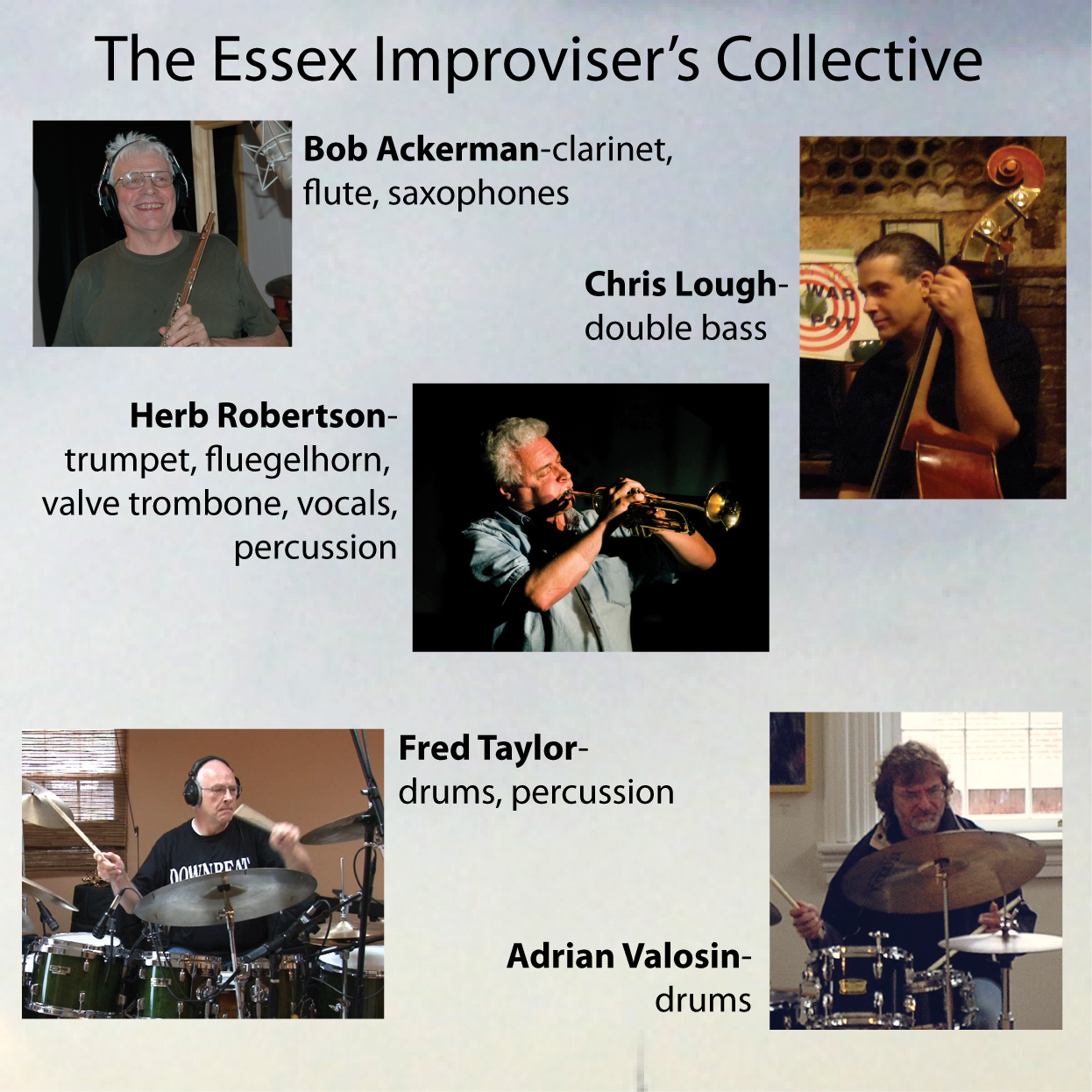 Essex Improviser's Collective