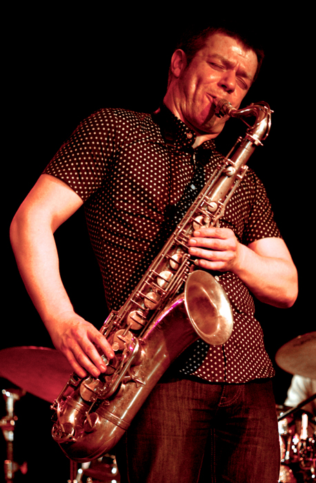 Ian Price 32943 Images of Jazz