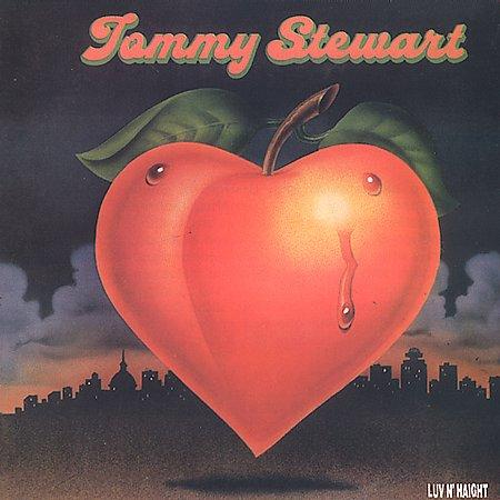 Album Tommy Stewart by Tommy Stewart