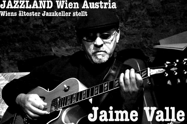 Jaime Valle
