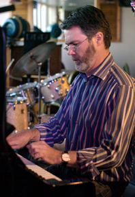 Dave Newton 32272 Images of Jazz