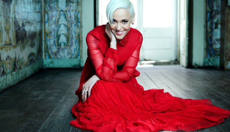 Mariza: Music is My Fado