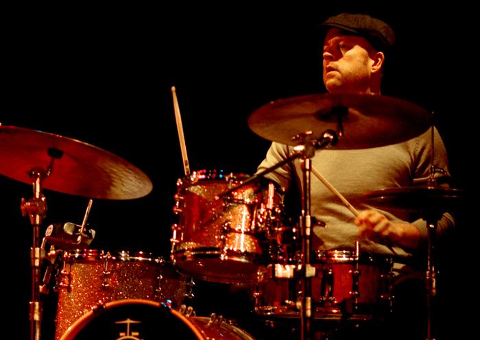 Tristan Banks 32961 Images of Jazz