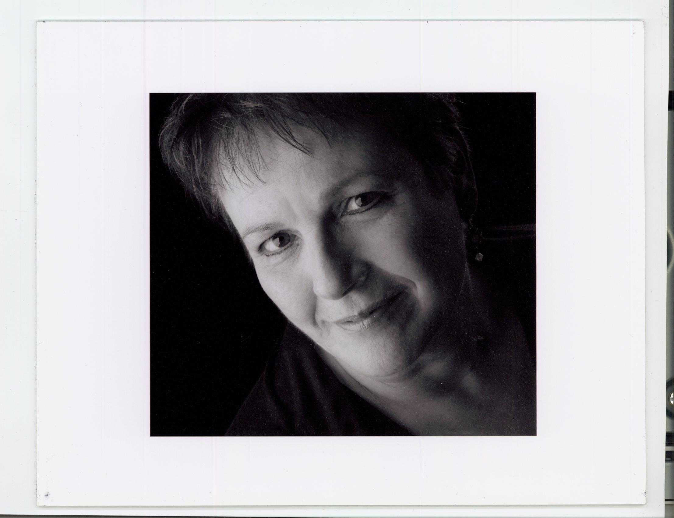 Dr. Judith Schlesinger