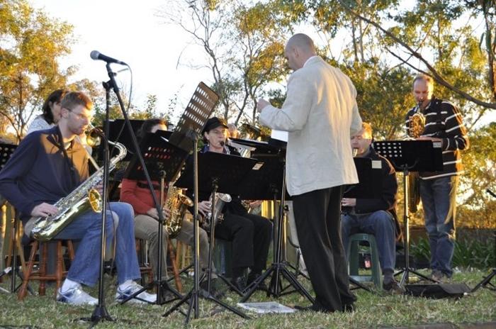 Stringybark Jazz