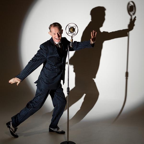 Greg Poppleton singer