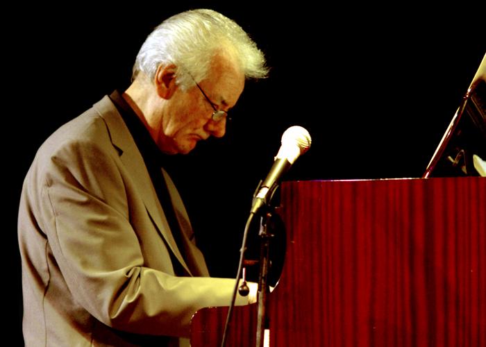 Roy Hilton 33615 Images of Jazz