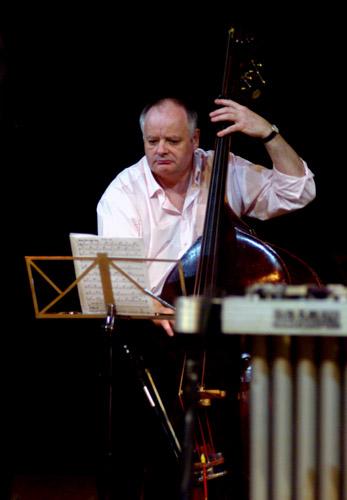 Paul Morgan 30532 Images of Jazz