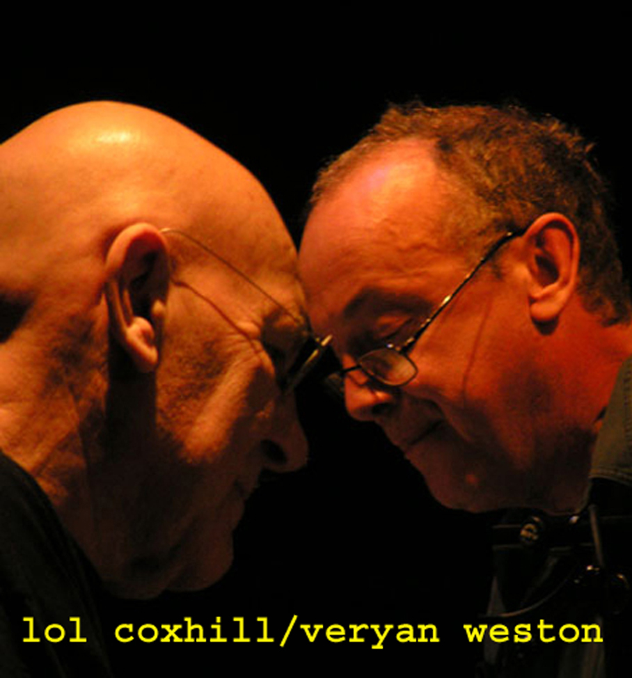 Coxhill/Weston Versions and Conversions