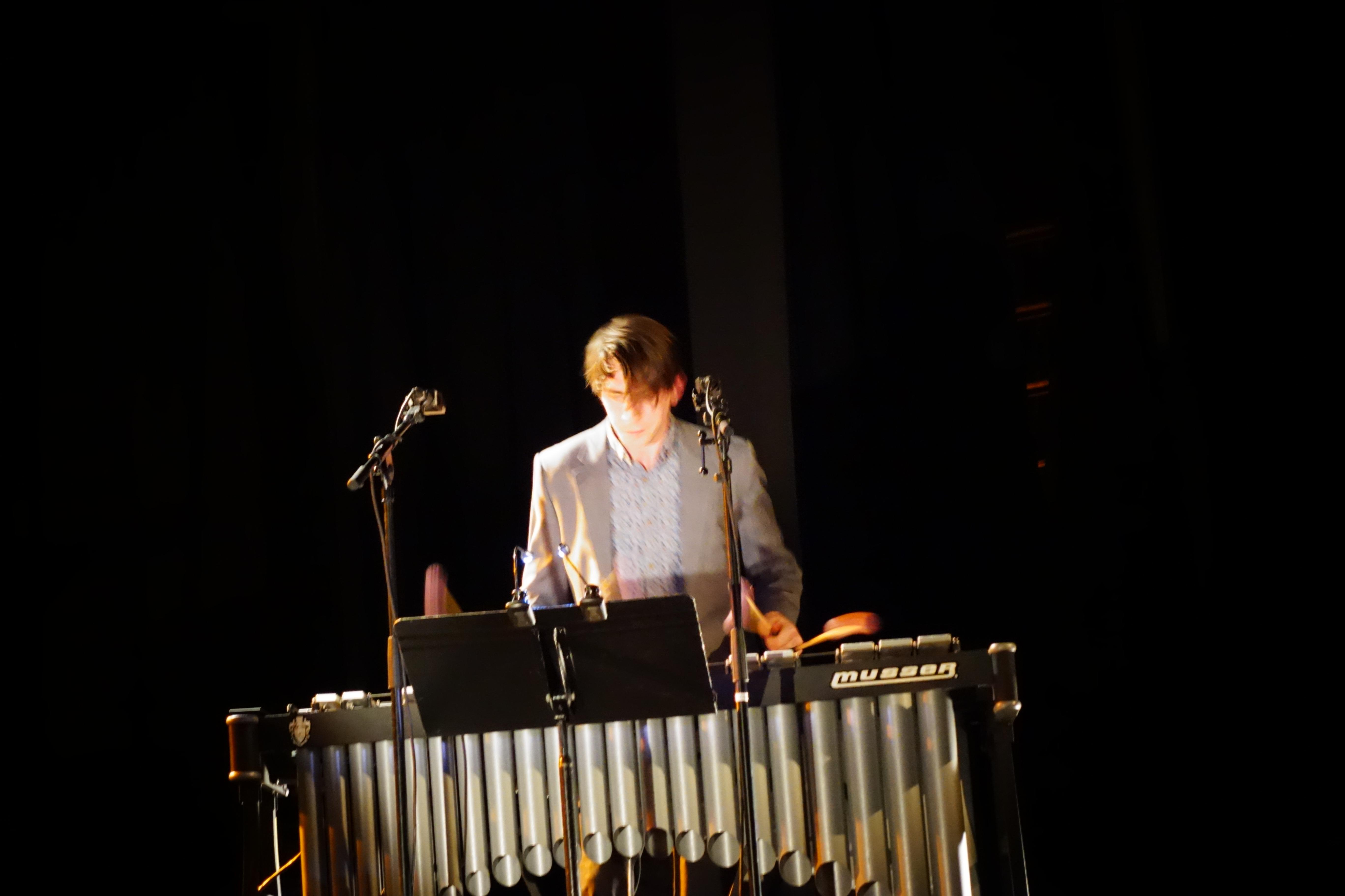 Jim Hart - Jazzdor Strasbourg 2017