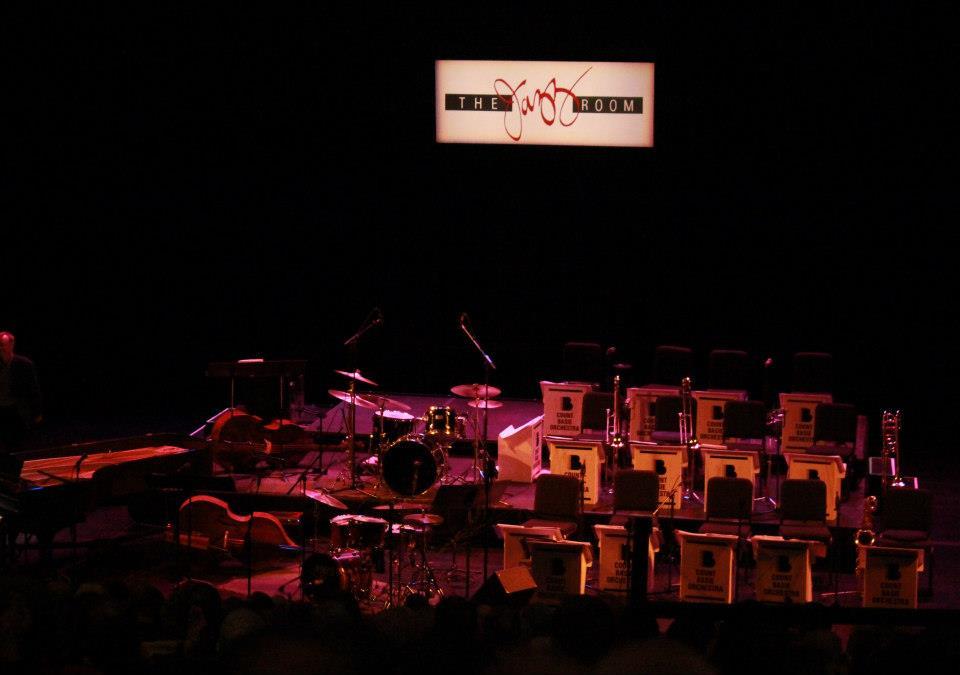 Orquesta de Count Basie en Concierto