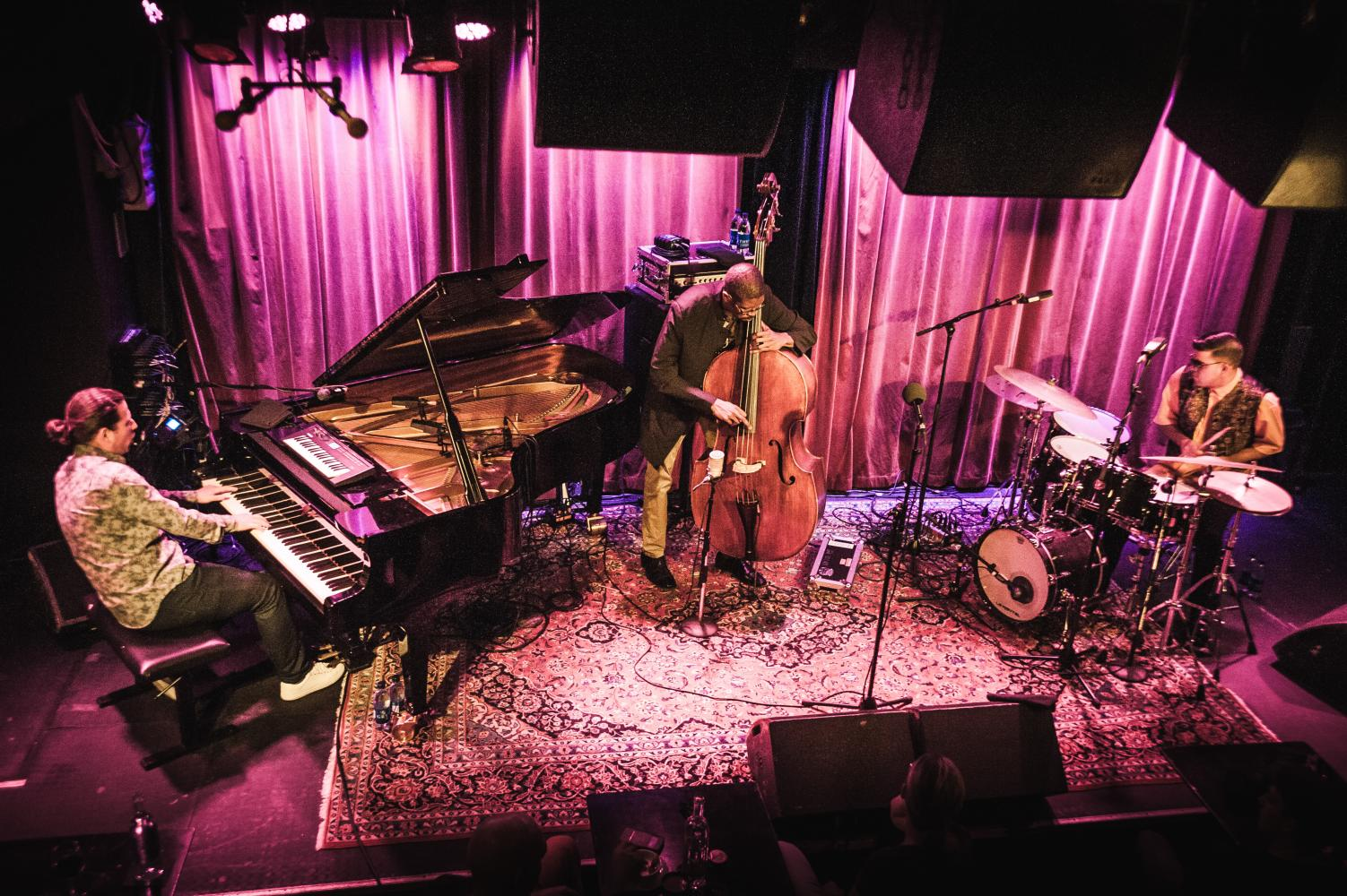 Stockholm Jazz Festival 2016