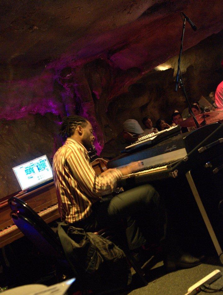 Marc Cary Focus Trio Bohemian Caverns