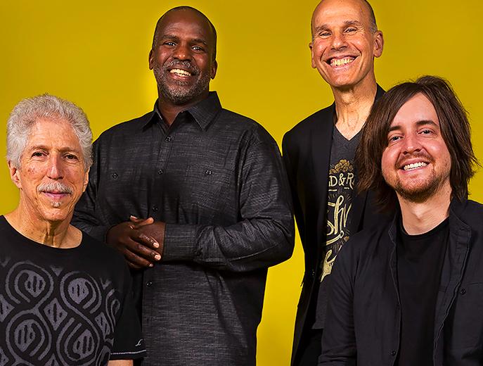 PHX Amplified Jazz Experience - Yellowjackets