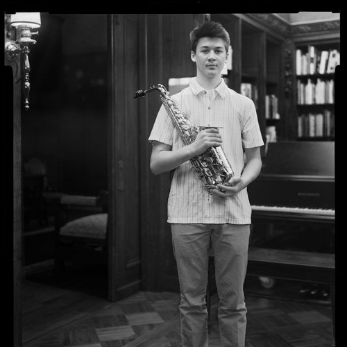 Thomas Schinabeck Quintet