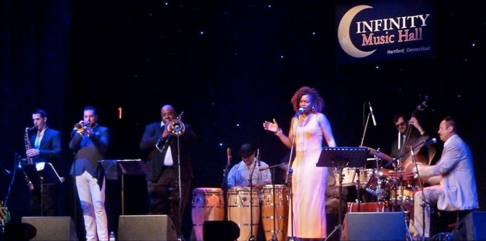 Ed Fast And Conga Bop - Afro Cuban Jazz And Dance Music