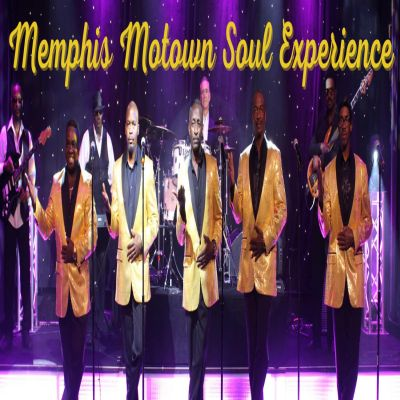 The Memphis Motown Soul Experience