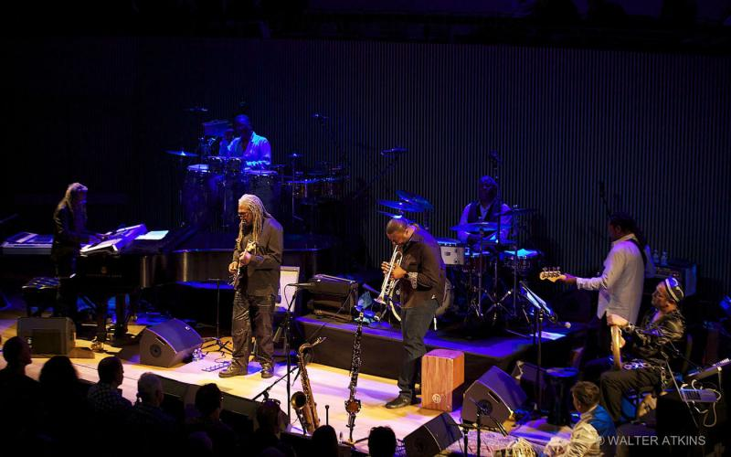 Miles Electric Band at SFJAZZ