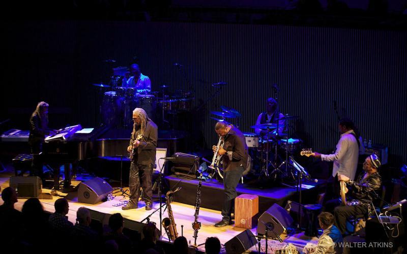 Miles Electric Band at SFJAZZ