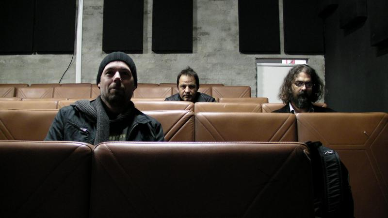Benguela: Cape Town Improv Trio